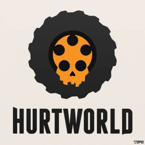 Hurtworld 0.3.5.2 [2015, RUS(MULTI), ALPHA]