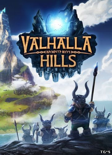 Valhalla Hills [v1.05.17 +DLC] (2015) PC | Лицензия