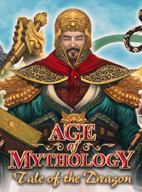 Age of Mythology: Extended Edition - Tale of the Dragon [2014|Eng|Multi9]