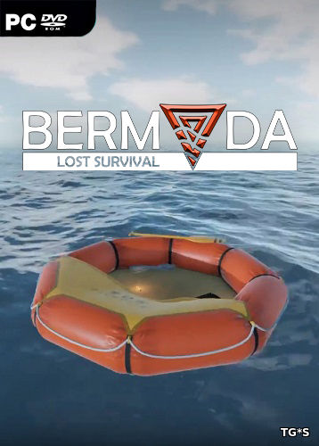 Bermuda - Lost Survival [ENG / v26.08.18 | Early Access] (2017) PC