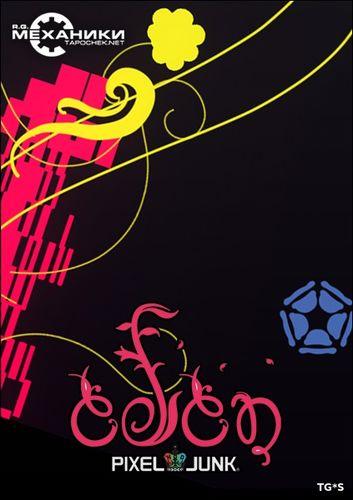 Pixeljunk™ Eden (2012) PC | RePack от R.G. Механики