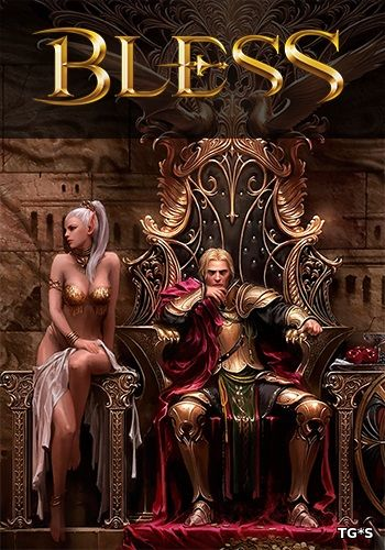 Bless [8.12.16] (2016) PC | Online-only