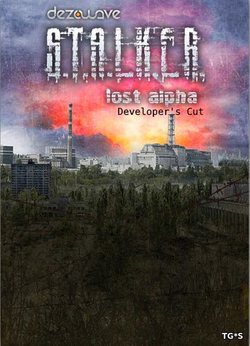 STALKER Lost Alpha - Developer's Cut [v. 1.4006] (2017) PC | RePack by SeregA-Lus