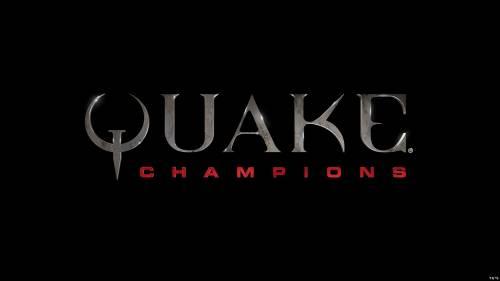 Quake возвращается, на E3 2016 Bethesda официально анонсировала Quake Champions