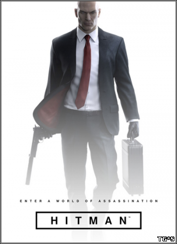 HITMAN: The Complete First Season [RePack] [RUS / ENG / MULTI8] (2016) (1.9.0)