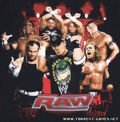 Скачать музыку Wwe Raw