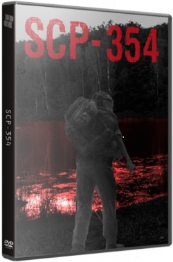 SCP-354 - Алое Озеро / Red Lake [2015][RUS,ENG] [L]
