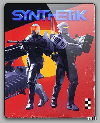 Synthetik [v 14.0] (2018) PC | Лицензия