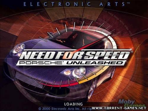 Жажда Скорости 5: Беспредел на Порше / Need for Speed: Porsche Unleashed