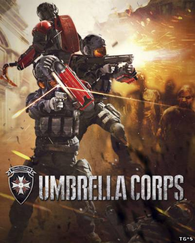 Umbrella Corps / Biohazard Umbrella Corps (2016) PC | RePack