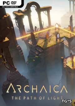 Archaica: The Path of Light [v 1.25] (2017) PC | Лицензия