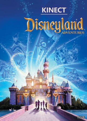 Disneyland Adventures (2017) PC | RePack от FitGirl
