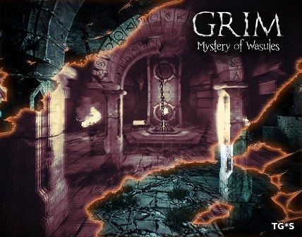 GRIM - Mystery of Wasules [ENG] (2017) PC | Лицензия