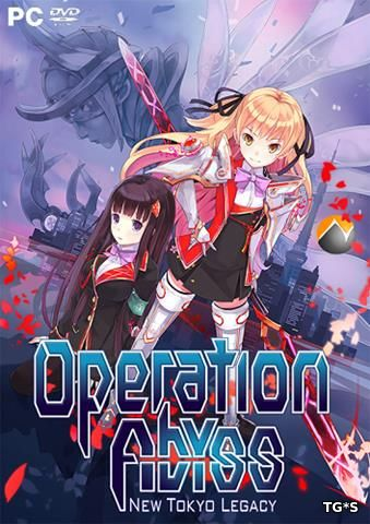 Operation Abyss: New Tokyo Legacy [ENG / JAP] (2017) PC | Лицензия