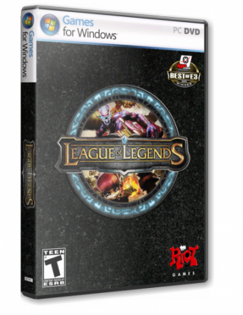 League of Legends [v.1.4.51] (2010/PC/Rus)