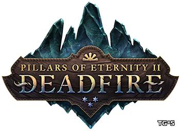 Pillars of Eternity II: Deadfire (2018) PC | Лицензия