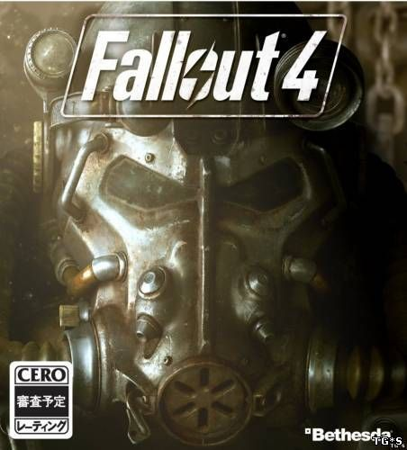 Fallout 4 [v 1.10.50.0.1 + 7 DLC & High Resolution Texture Pack] (2015) PC | RePack by =nemos=