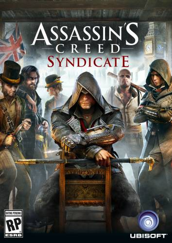 Assassin's Creed: Syndicate - Gold Edition / [Update 2] | RePack от xatab [2015]