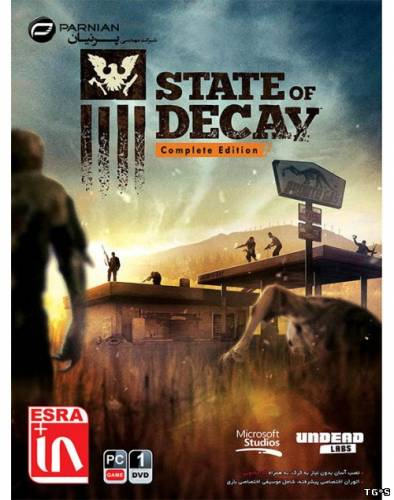 State of Decay: Year One Survival Edition [Update 4] (2015) PC | RePack by qoob
