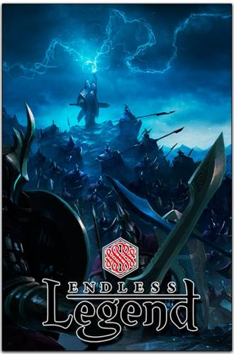 Endless Legend (2014) [RUS(MULTI8)/ENG] [Repack] R.G. Механики