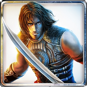 prince of persia (TEST flash game)