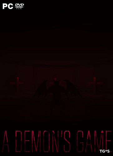 A Demons Game [ENG] (2017) PC | Лицензия