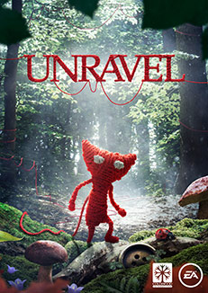 Unravel (2016) [ENG][MULTi] [L|Origin-Rip] R.G. GameWork