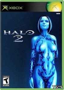 Halo 2 [MIX\RUS\ENG] (2004) XBOX
