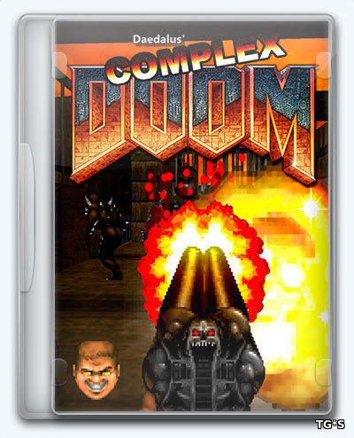 Complex Doom - LSD [v.1.3.5] + Dusted's addon [v.1.7] (1993-2018) PC | RePack