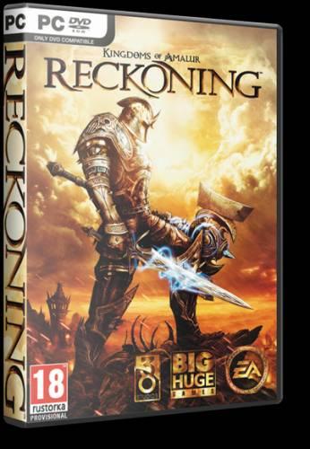 Kingdoms of Amalur: Reckoning [RePack] [2012|Rus|Eng|Multi6]