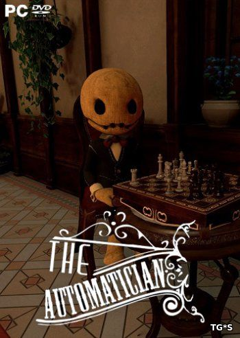 The Automatician [ENG] (2017) PC | Лицензия