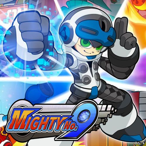 Mighty No. 9 (2016) PC | RePack от Choice