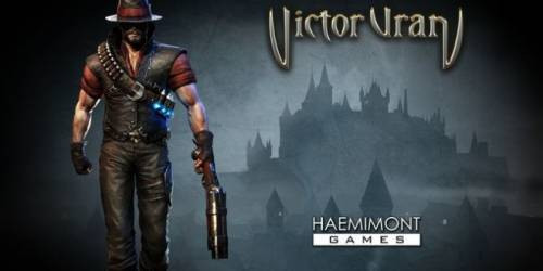 Victor Vran [v 2.06] (2015) PC | Steam-Rip от Let'sPlay