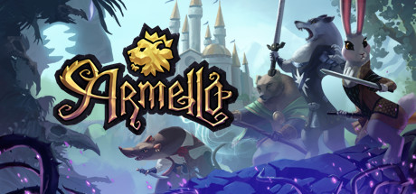 Armello [Update 10] (2015) PC | RePack от R.G. Механики