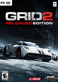 Grid 2 - Reloaded Edition (2013/PC/Repack/Rus|Eng) от [Crazyyy.]