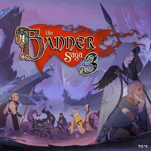 Banner Saga 3: Legendary Edition [v 1.2.2.55.80] (2018) PC | Лицензия GOG