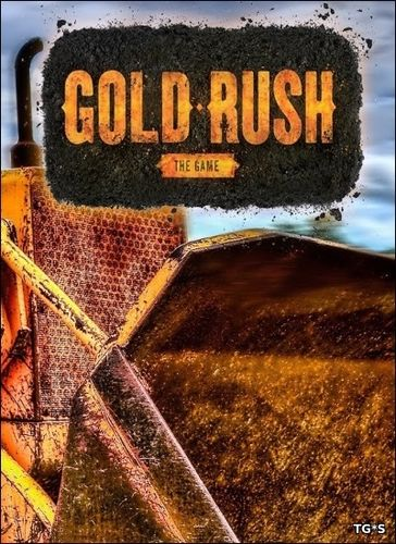Gold Rush: The Game [v 1.4.1.8524 + DLC] (2017) PC | RePack by xatab