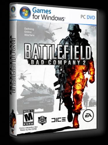 Battlefield: Bad Company 2 [Project Rome] (2010) PC | RePack от Canek77