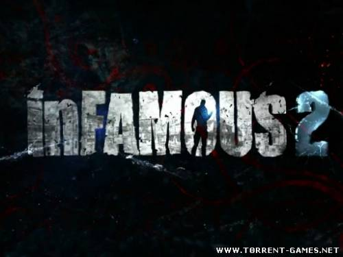 InFamous 2 - Gameplay