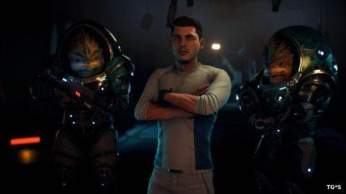 Mass Effect Andromeda - Нелепая ошибка была исправлена, Bioware благодарит поклонников за критику и похвалу