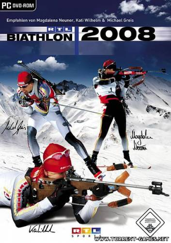 RTB Biathlon (2008) PC