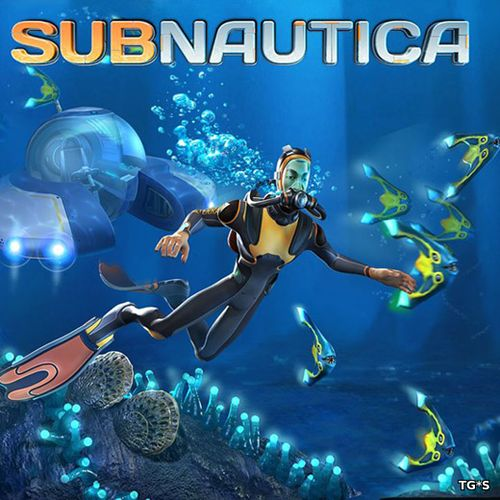Subnautica [60051] (2018) PC | RePack by xatab