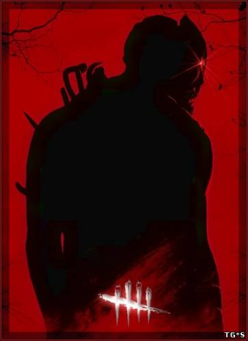 Dead by Daylight (Starbreeze) (ENG) [L]