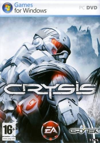 Crysis [v.1.1.1.6156] (2007) PC | Steam-Rip от Juk.v.Muravenike