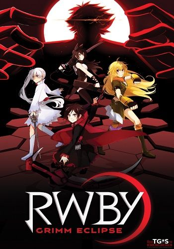 RWBY: Grimm Eclipse [v.1.2.06r.9850] (2016) PC | RePack by GAMER