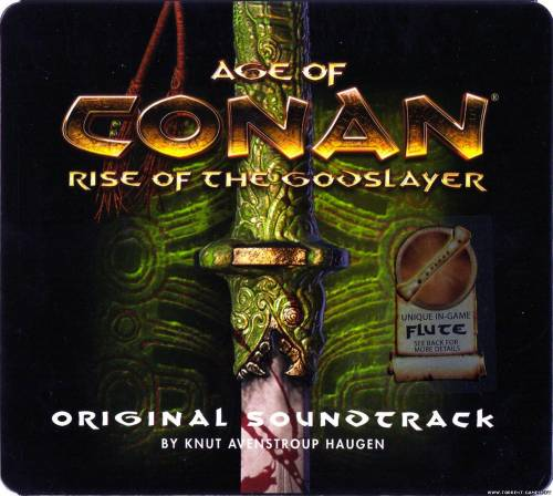 Age of Conan: Hyborian Adventures (2009) Русская версия