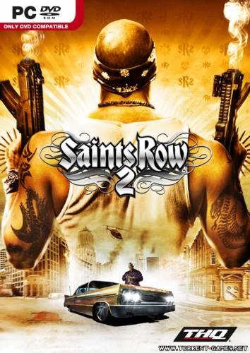 Saints Row 2 (Multi-5 2008) PC от Razor1911