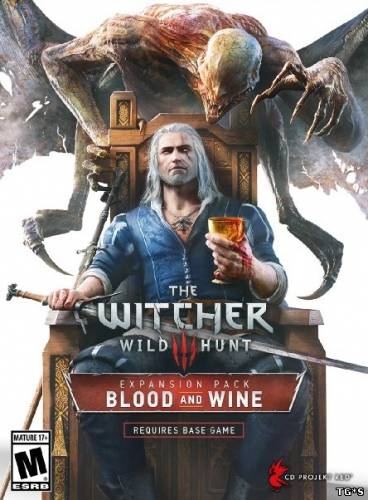 Ведьмак 3: Дикая Охота / The Witcher 3: Wild Hunt [v 1.21.0 + 18 DLC] (2015) PC | Steam-Rip от Fisher
