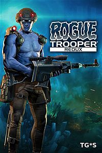 Rogue Trooper Redux [RUS / v 5592] (2017) PC | RePack by R.G. Catalyst