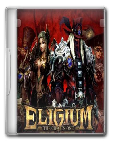 Eligium(ЗБТ) [2012, MMORPG]